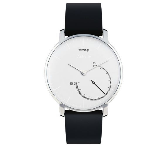 Withings Activité Steel Balta