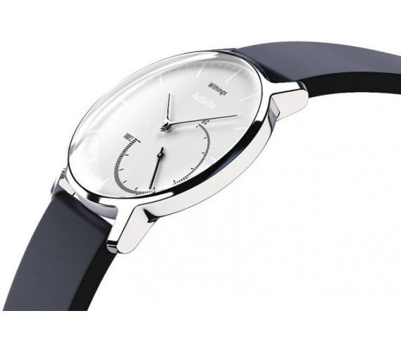 Withings Activité Steel Balta #2
