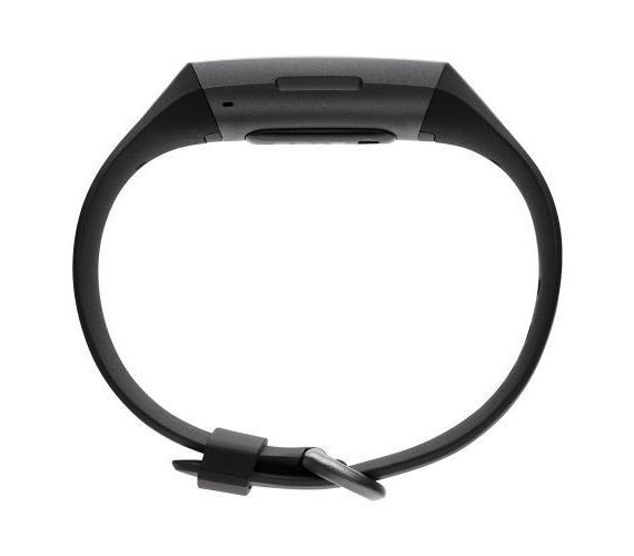 Fitbit Charge 3 Juoda #5