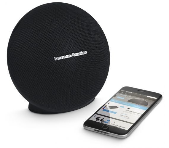 Harman Kardon kolonėlė Onyx Mini Balta #4