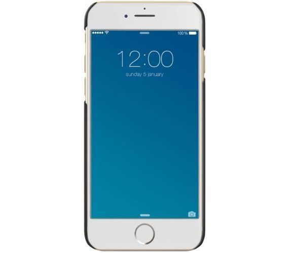 iDeal of Sweden dėklas Apple iPhone 6/6S/7/8/SE 2020 Ruda #3