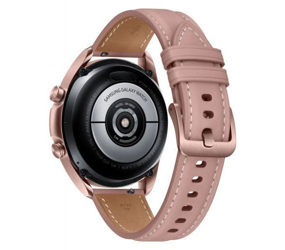 Samsung Galaxy Watch 3 (41 mm) Auksinė #2