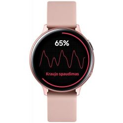 Samsung Galaxy Watch Active2 LTE (aliuminis) (40 mm)