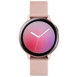Samsung Galaxy Watch Active 2 (aliuminis)