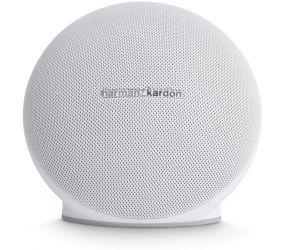 Harman Kardon kolonėlė Onyx Mini Balta
