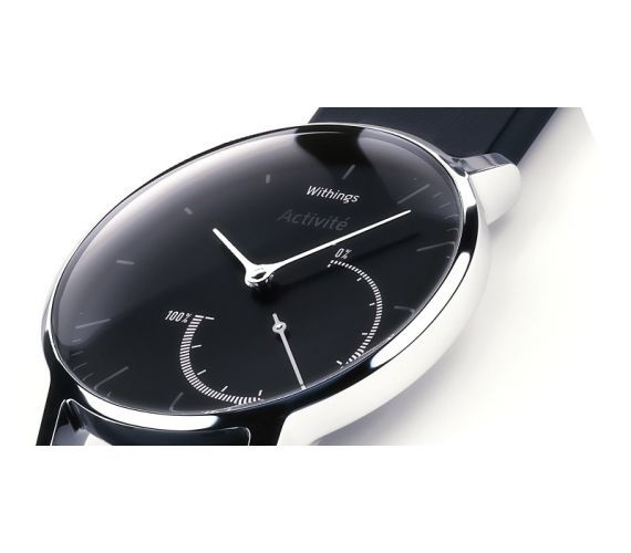 Withings Activité Steel Balta #4